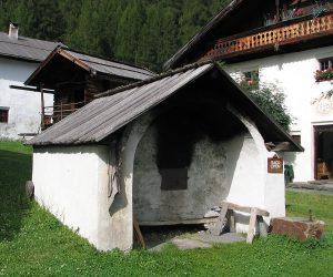 Backofen, Lehn, Ötztaler Heimat- und Freilichtmuseum